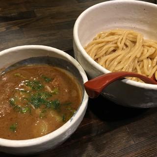 製麺処 蔵木 - 料理写真:牛モツつけ麺