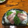 酒処いろはにほへと - 料理写真:七切れ在ったのを三切れ食べちゃいました