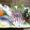 よしだ会館 - 料理写真:関サバ