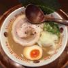 ヌードルワークス - 料理写真:ラーメン(660円)