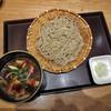 ソバキチ - 料理写真:豚つけ蕎麦