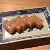 新宿個室居酒屋 いろどり - 料理写真:北海道ズワイガニの煮こごり