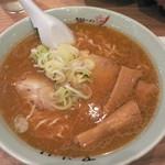 梅光軒 - 醤油ラーメン(780円)