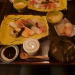 寿司辰 - 料理写真: