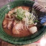 麺や 璃宮 -