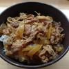 無添くら寿司 - 料理写真:牛丼、税込399円