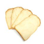 リョウイチヤマウチ - ハードトースト 半斤 (150円) '16 3月中旬