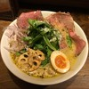 Kibundesachio - 料理写真:2016年12月 Kellyスペシャル麺