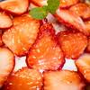 リコプラス - 料理写真:いちごのフレンチトースト