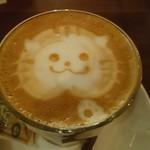 カフェ クラウディブラウン -