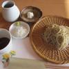 呑珠庵 - 料理写真:1種目・・・。