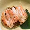 豊鮨 - 料理写真:香箱蟹