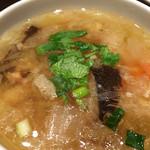 ジャスミンタイ - スープ