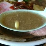 60771694 - スープ。リフト(^-^)/