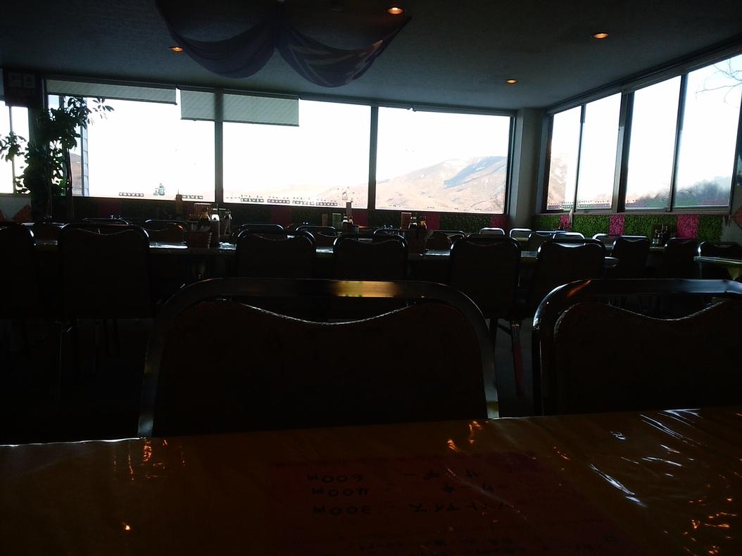 レストラン やまびこ