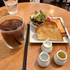 KINGLY COFFEE - 料理写真:モーニングセット