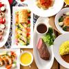 オールデイダイニング シーズンカフェ - 料理写真:毎日開催ランチビュッフェ!約40種が食べ放題