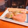 三吉橋フライ屋