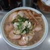 中華 めんきち - 料理写真:チャーシューメン