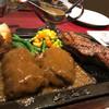 ハングリータイガー - 料理写真:トップフォト 爆ぜる肉汁とソース♡