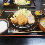 Kurobutanoyakata - 料理写真: