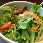 Gardens Pasta Cafe ONS - ★★★ サラダ