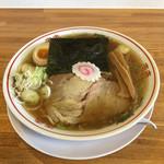 麺屋 小太郎 - 中華そば