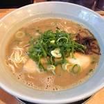 hakatatonkotsumasao - 料理写真:のうとん
