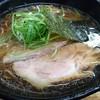 麺哲 - 料理写真:醤油 700円