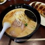 ラーメンおやじ - 【2017/1】おやじ麺アップ