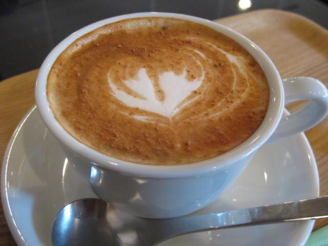 PEN CAFE