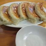 ひかり食堂 - 餃子