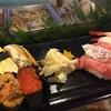 魚がし寿司 - 料理写真:特上寿司1.5人前1,835円
