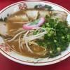 中華そば○ - 料理写真:中華そば550円 新春仕様