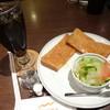 Cafe Miyama - 料理写真:Aセット