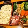 美々卯 - 料理写真:うどんすき(3人前)