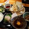 第八さつき丸 - 料理写真:宇和海満喫御膳