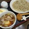 手打そば加々家 - 料理写真:豚ねぎセイロ 980円