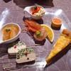 日光美食の宿 ポンドテェイル - 料理写真:ディナー