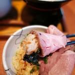 Mentokokorosebun - XOジャン炊き込みご飯