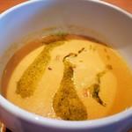 麺と心 7 - 雲丹つけ汁