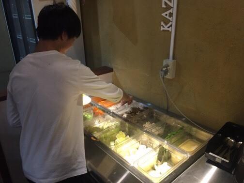 しゃぶしゃぶ かおり  渋谷店