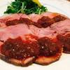 がっしょ出雲 - 料理写真:石見豚のローストポーク
