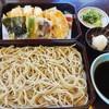 旭庵 - 料理写真:天せいろ\1950(17-01)