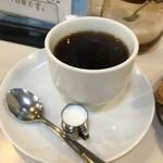 珈琲専門店 エース - ブレンドコーヒー