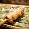 ヤキトリ みずき - 料理写真:せせり(250円)