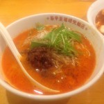 60861621 - ミニ担々麺