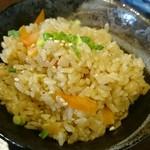 60868705 - 鶏ショウガ炊き込みご飯