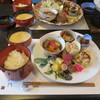志野 松門 - 料理写真:八菜ランチ