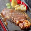 N.Y.DINING - 料理写真:長崎和牛びふてき